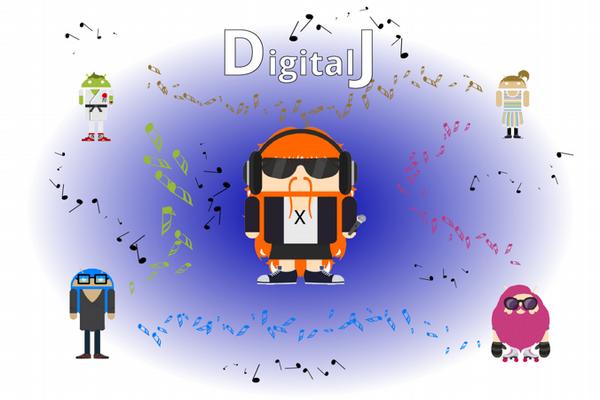 DigitalJ